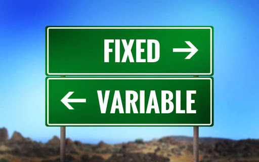 Fixed VS Variable Home Loan